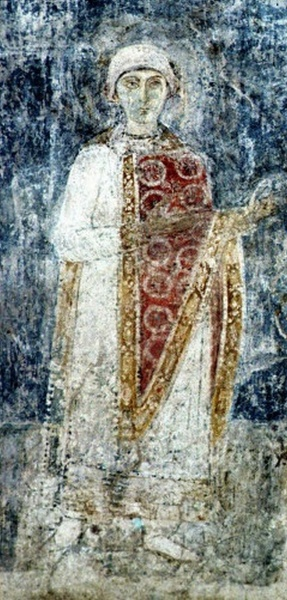 Anna Yaroslavna (Anne of Kyiv). Source: Wikimedia Commons